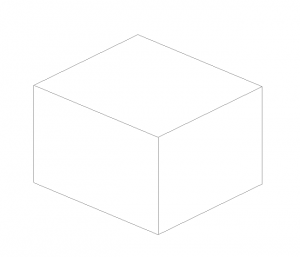 Product block object