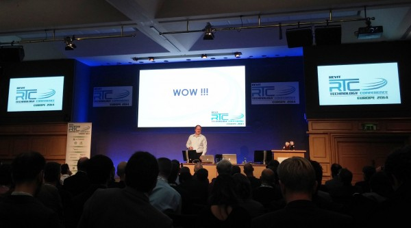 RTC wrap up by Wesley Benn