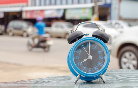 6 Essential Time Management Tips for the Busy Architect
