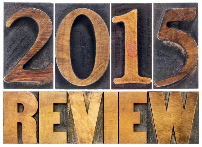 ArchSmarter Year in Review – 2015