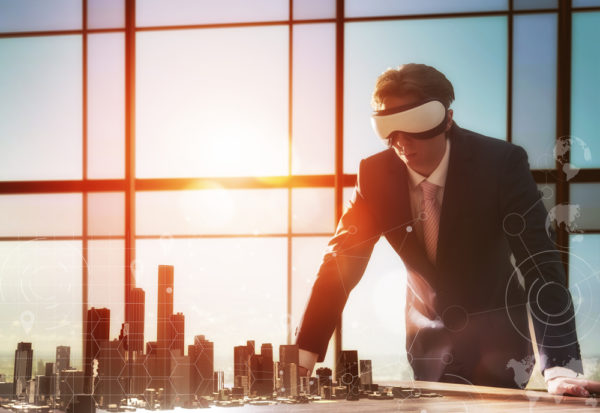 5 Ways Virtual Reality Will Change Architecture