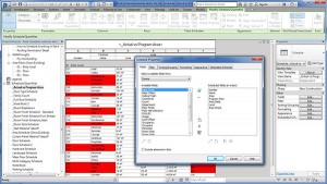 How to Schedule Anything in Revit Webinar Replay