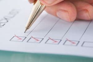 Why You Need Checklists for Everything