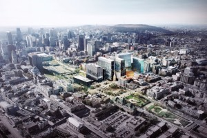 Tackling North America's Largest Healthcare Project