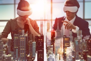 What Will the Architect of the Future Look Like?