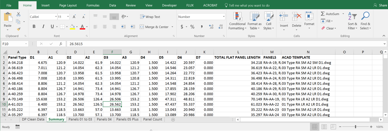 3 Reasons Why Excel is the Ultimate BIM Sidekick - ArchSmarter -