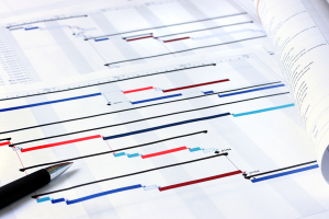 Project Scheduling Software for Architects
